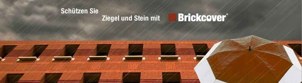 Brickcover® – Ziegel- & Stein-Schutz