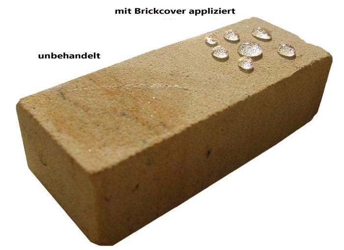 Brickcover Eigenschaften