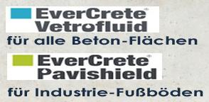 Evercrete Vetrofluid u Pavishiild