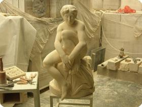 Broclcpver Skulptur 4