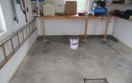 Garage Sanierung 07