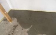 Garage Sanierung 08