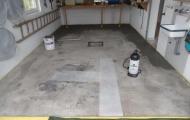 Garage Sanierung 12