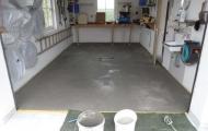 Garage Sanierung 17