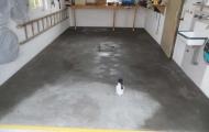 Garage Sanierung 21