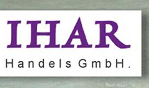 IHAR Handels GmbH – neue Internetseite