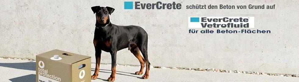 EverCrete Vetrofluid 1
