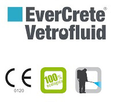 evercrete vetrofluid 3