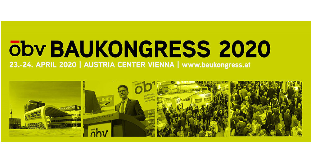 Baukongress 2020